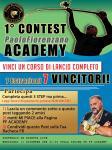 Contest Paolo Fiorenzano Academy - in Palio 7 Posti per corso di Lancio