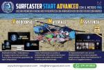 VideoCorso SurfCaster Start Advanced. il primo ed unico Corso che ti insegna a Pescare dalla Spiaggia e ti fornisce Supporto ed Attrezzatura.