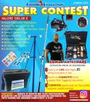 Super Contest Summer 2018