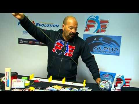 ABC del SurfCasting con Stefano Passarelli. Video 2: Nodi ed inneschi
