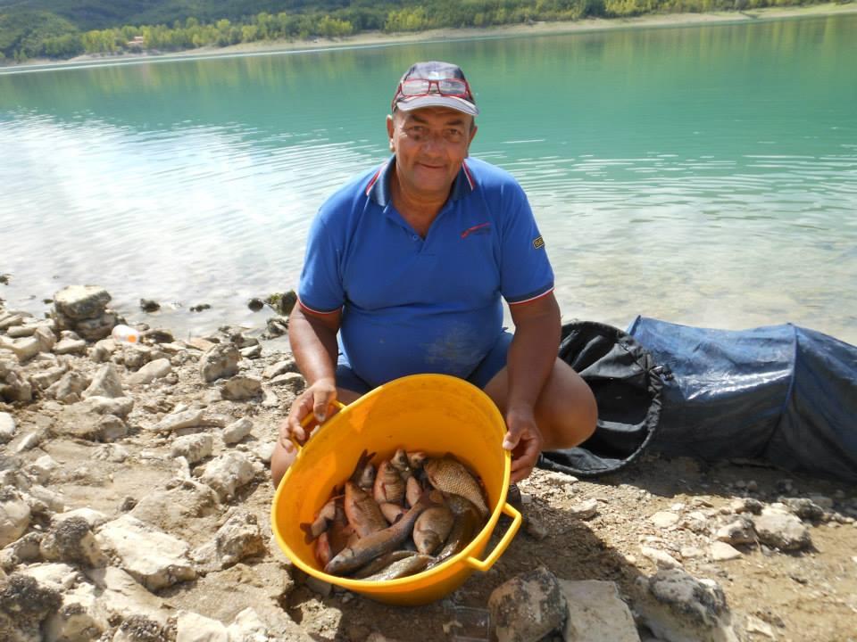 ABC della pesca all'inglese con Massimo Ardenti
