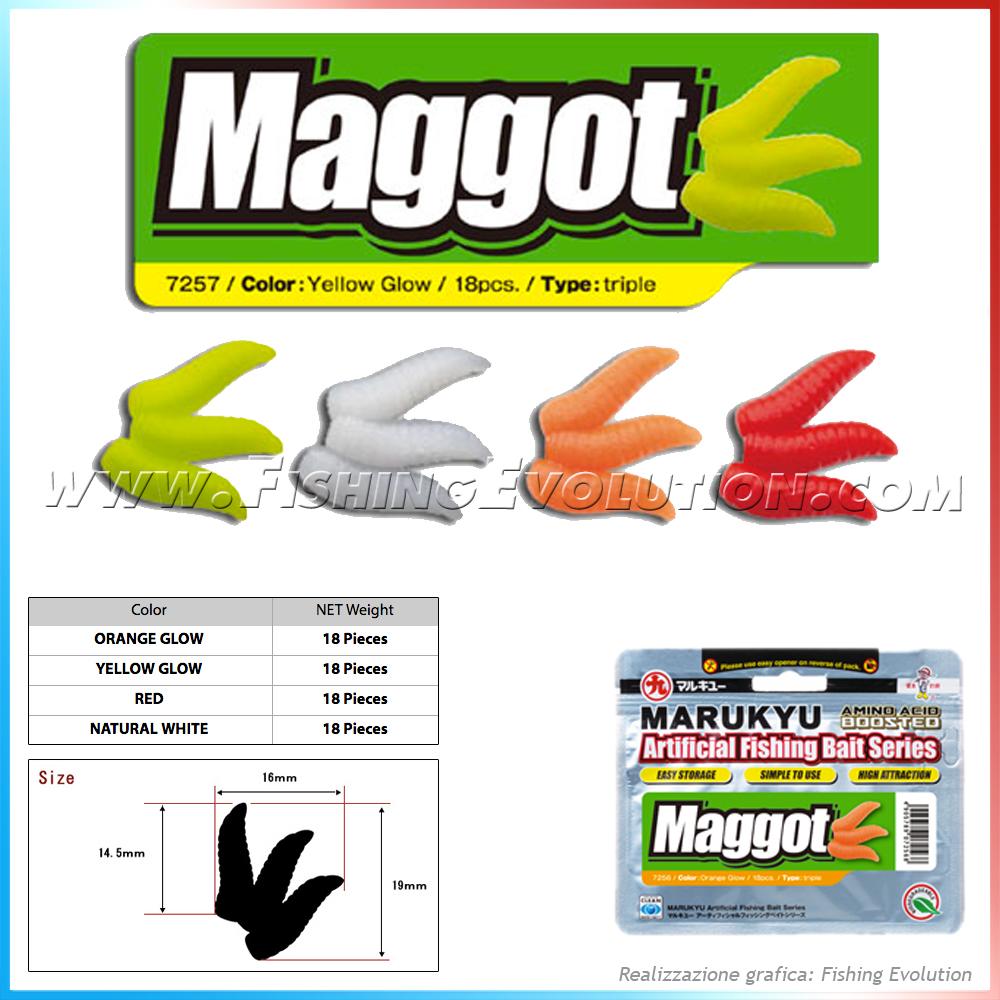 Maggot (Bigattino)