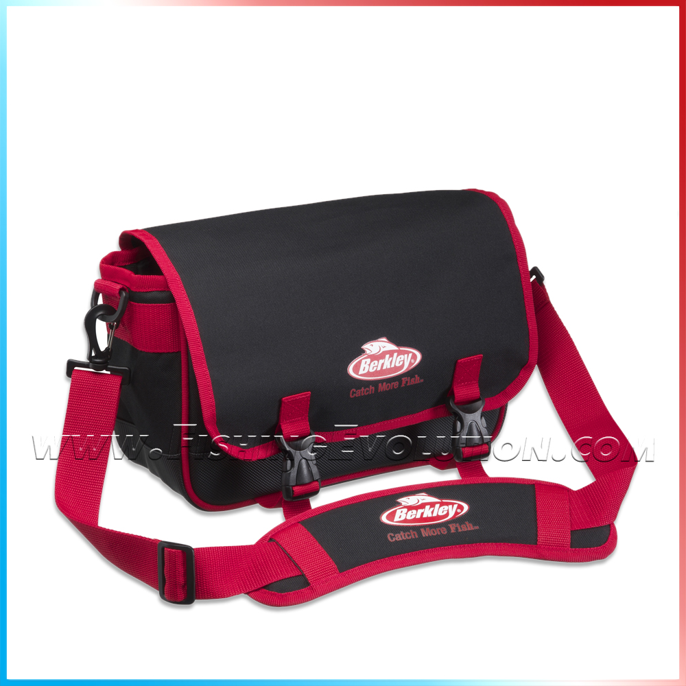 Powerbait Bag Red S (1345047)