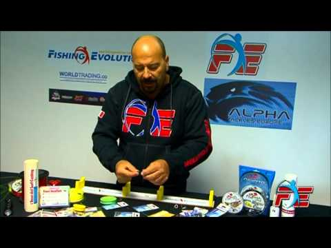 ABC del SurfCasting con Stefano Passarelli. Video 1: Travi e Terminali