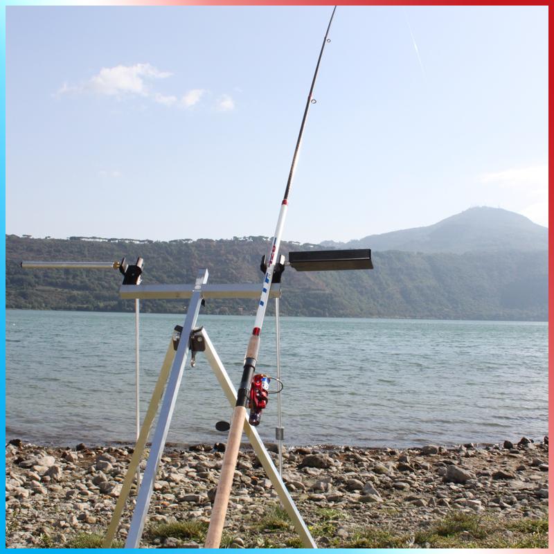 Canna Tutta Pesca TTF 420