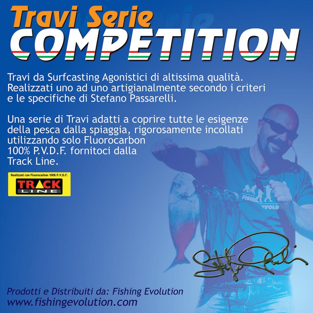 Travi Serie Competition Stefano Passarelli