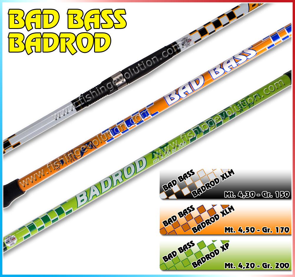 BadRod