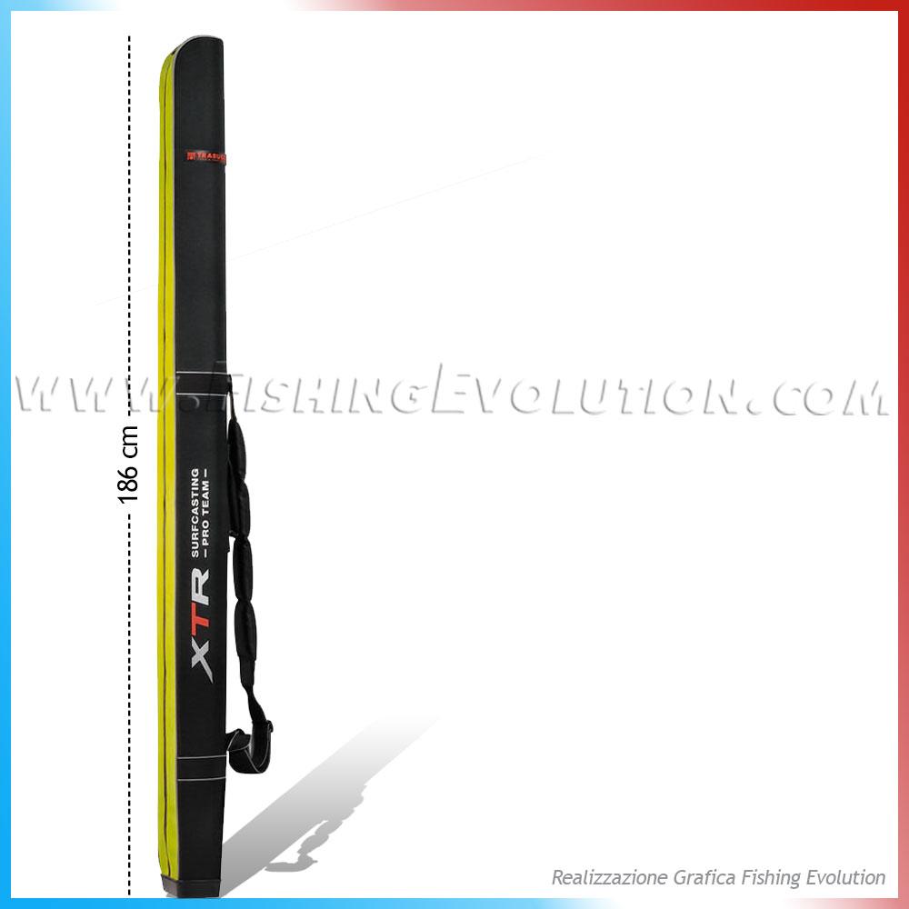 Fodero porta canne XTR (048-42-000)