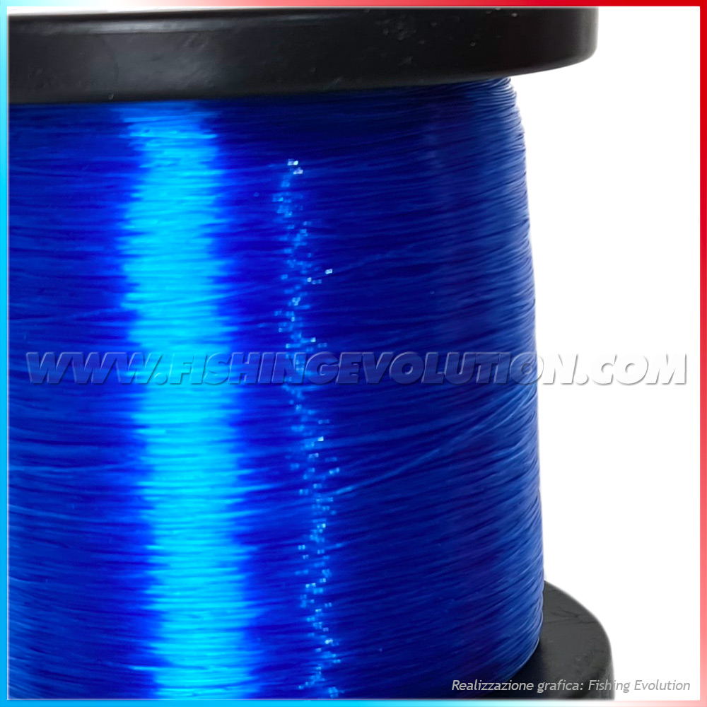 Nylon Sakai Blue Power 1000 mt.