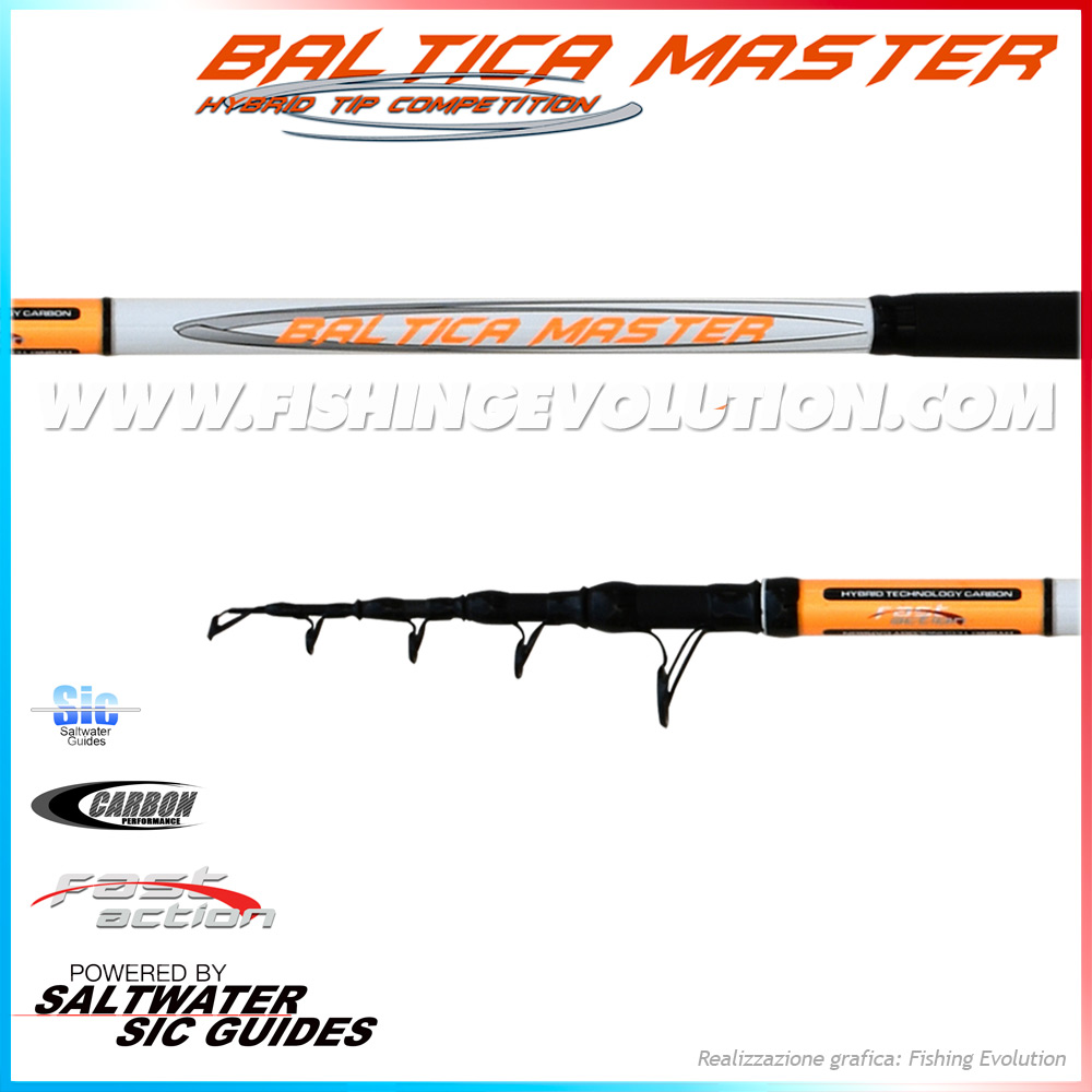 Baltica Master 420