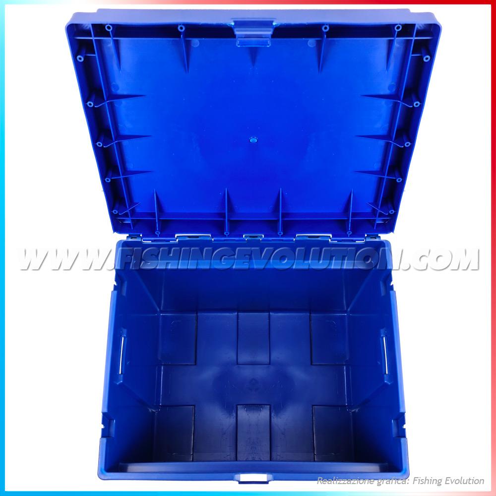 Cassettone Gap Box (Beta Box)