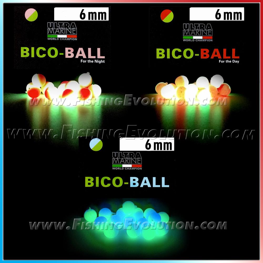 Bico Ball 6mm