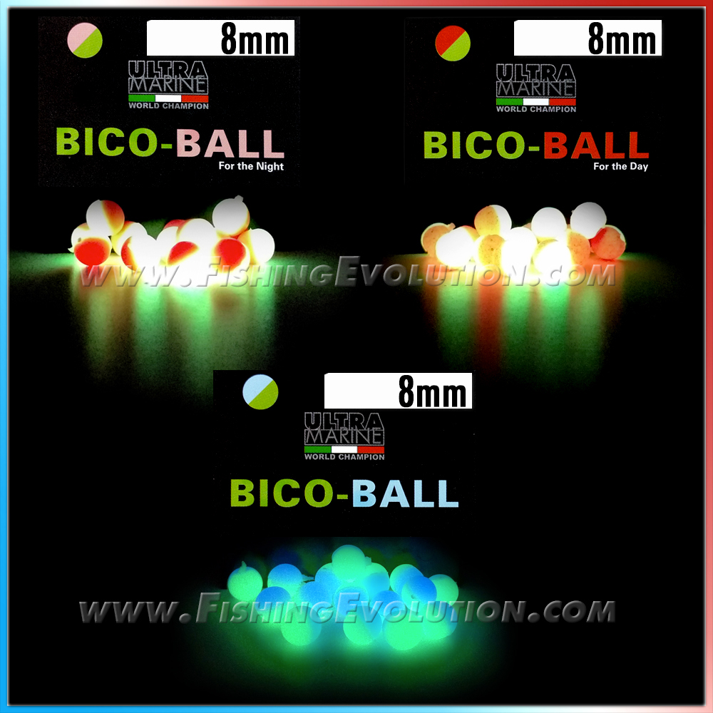 Bico Ball 8mm