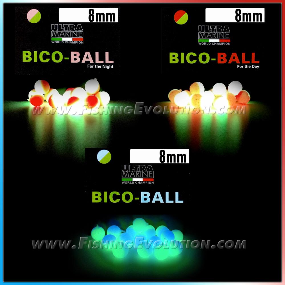 Bico Ball 8mm