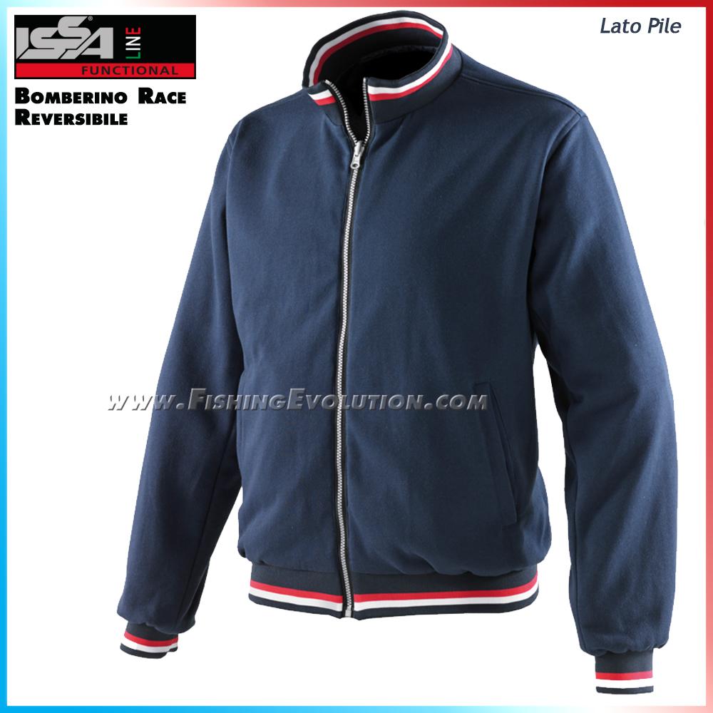 Bomberino Race Reversibile 04719