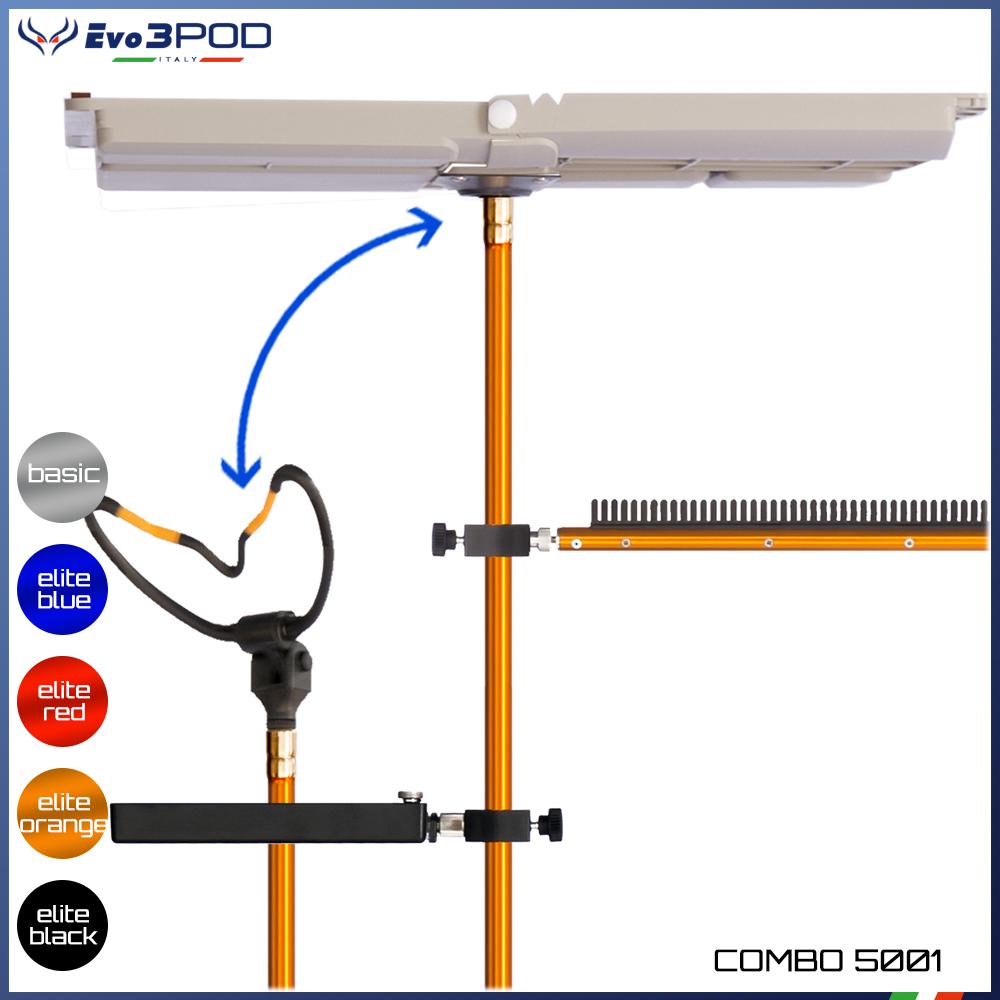 Evo3pod Combo serbidora etr5001