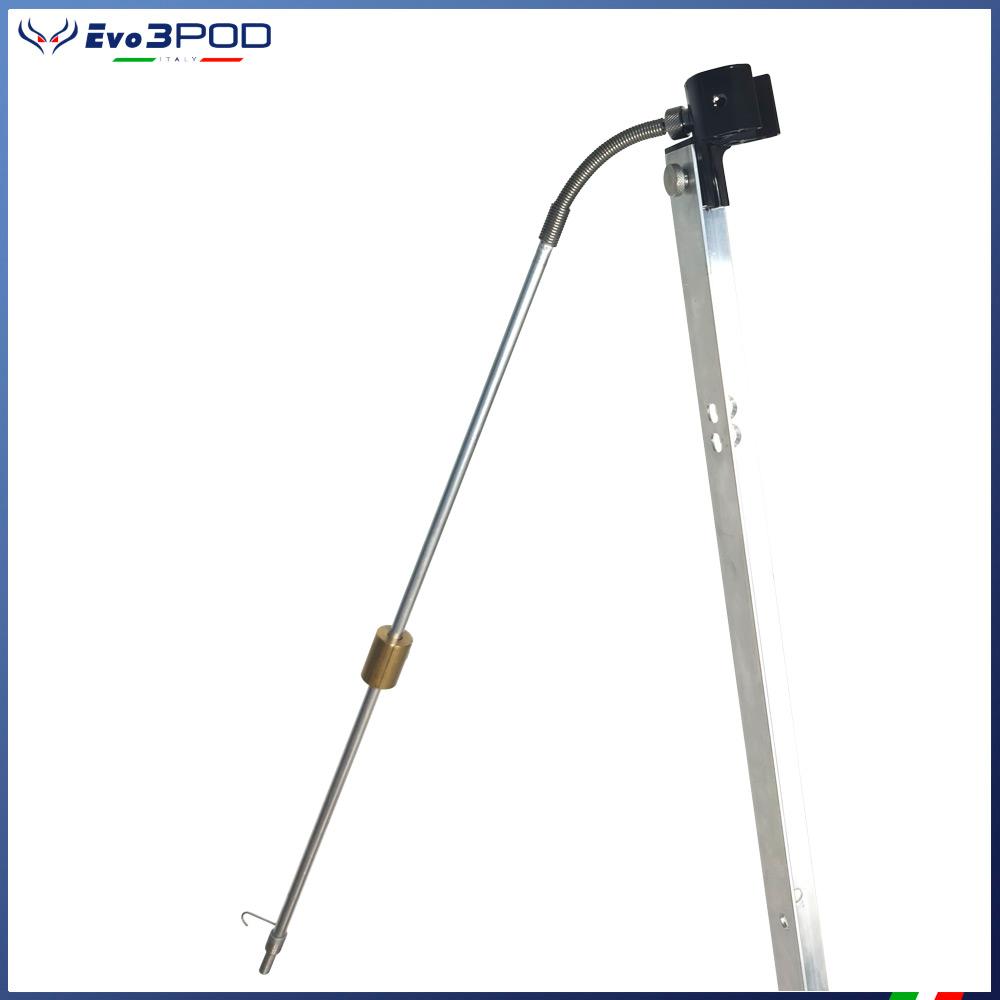 Picchetto con Astina Evo3POD mod.1010
