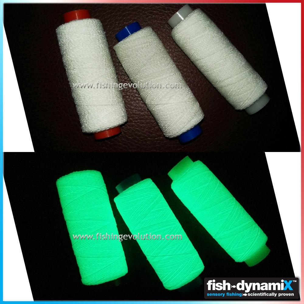 Filo Elastico Fosforescente - Bio Glow