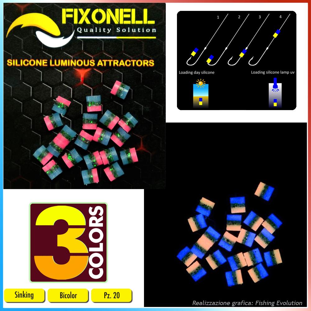 MiniGum 3 colori (D4008)