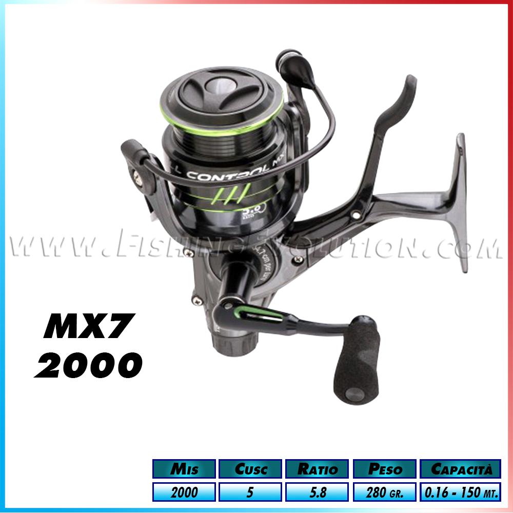 Full Control MX7