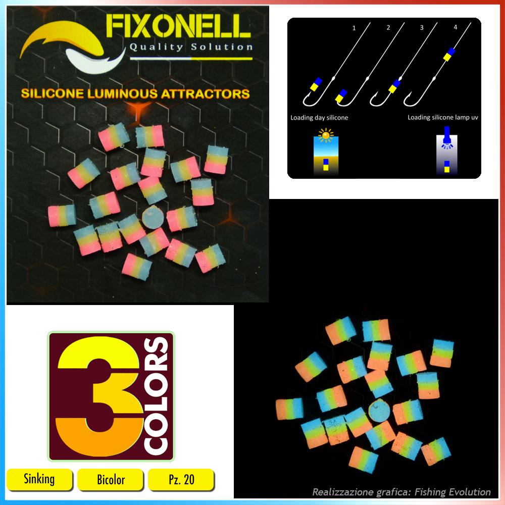 MiniGum 3 colori (D4001)
