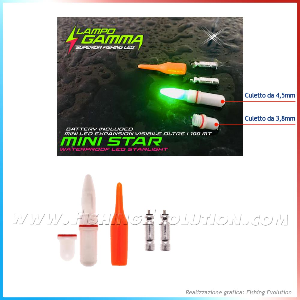 Mini Star Kit