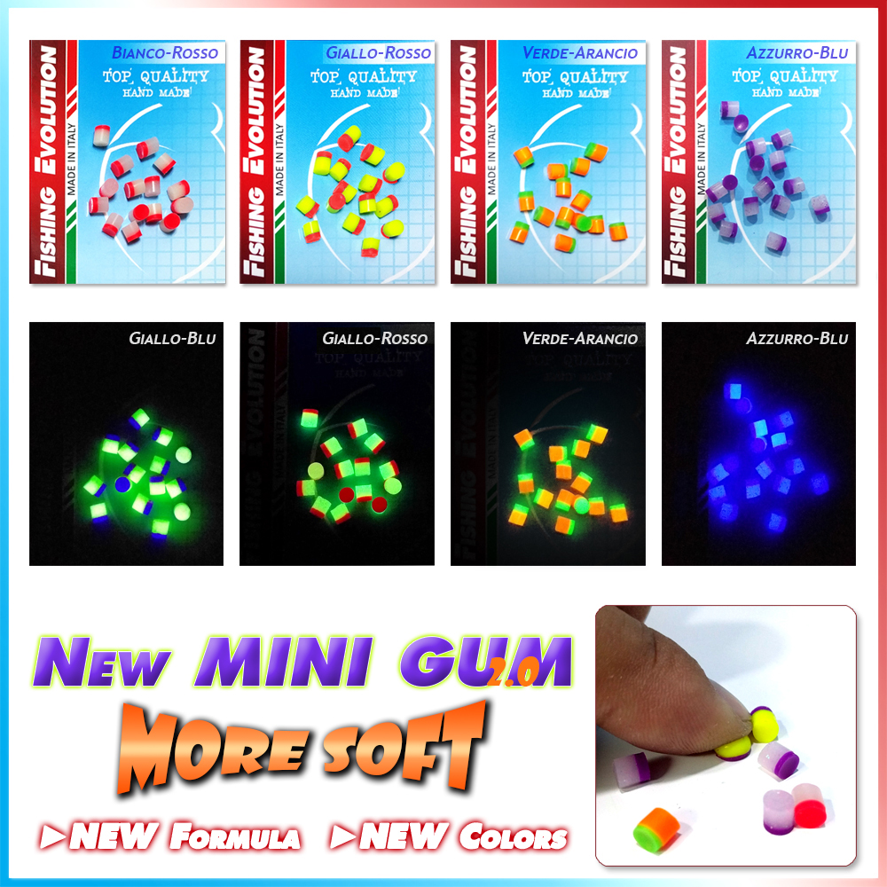 New MiniGum 2.0