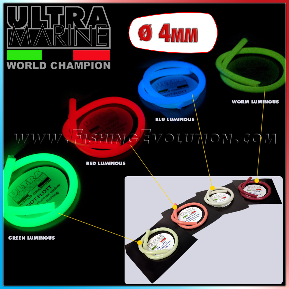 Not-Flott Glow 4mm