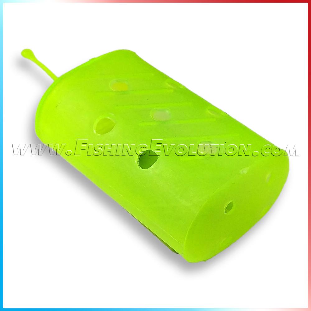 Pasturatore Verde Eco