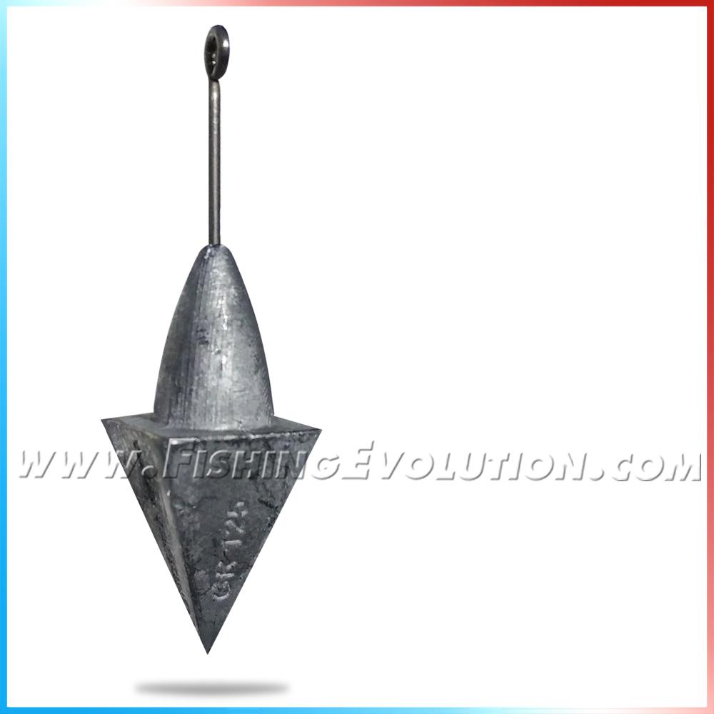 Piombo Piramide P-Vortix