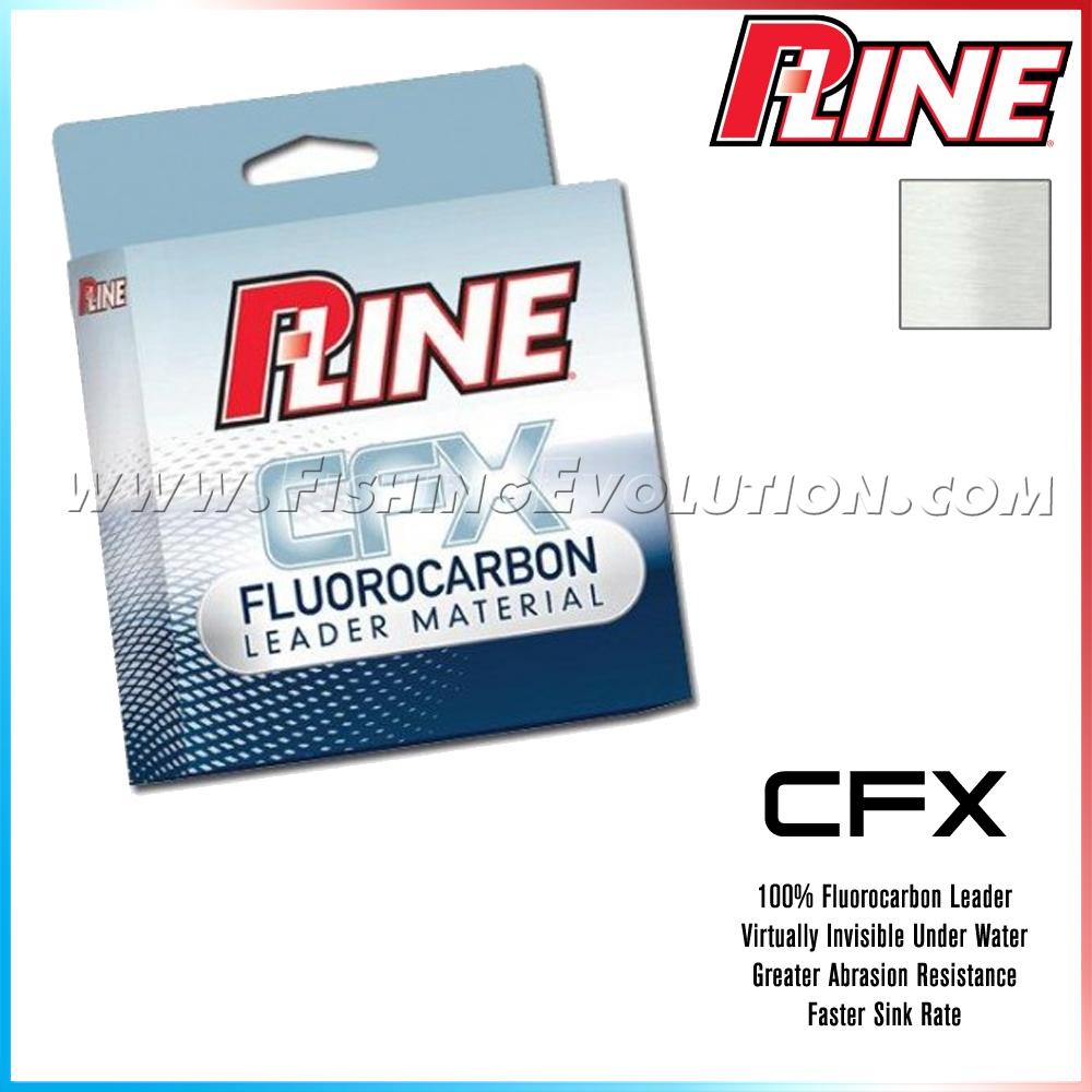 Fluorocarbon CFX 50mt.