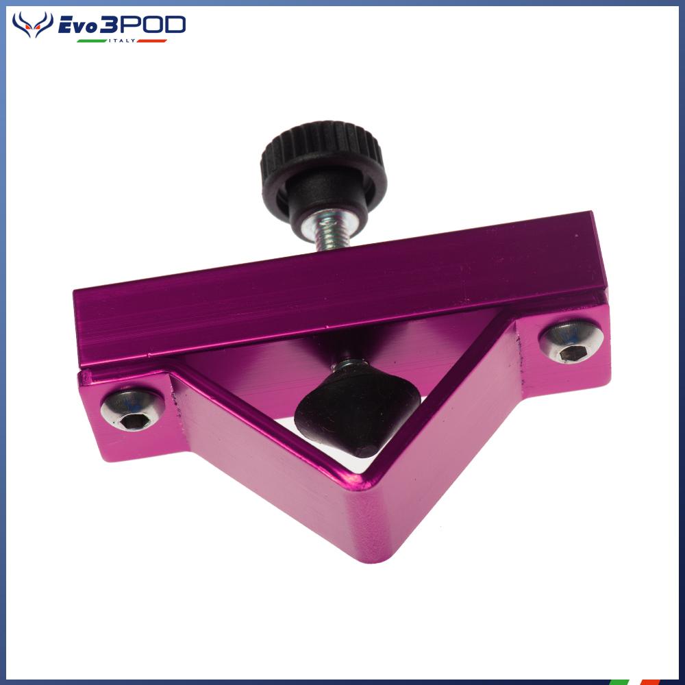 Prolunga per picchetto porta accessori Elite Pink