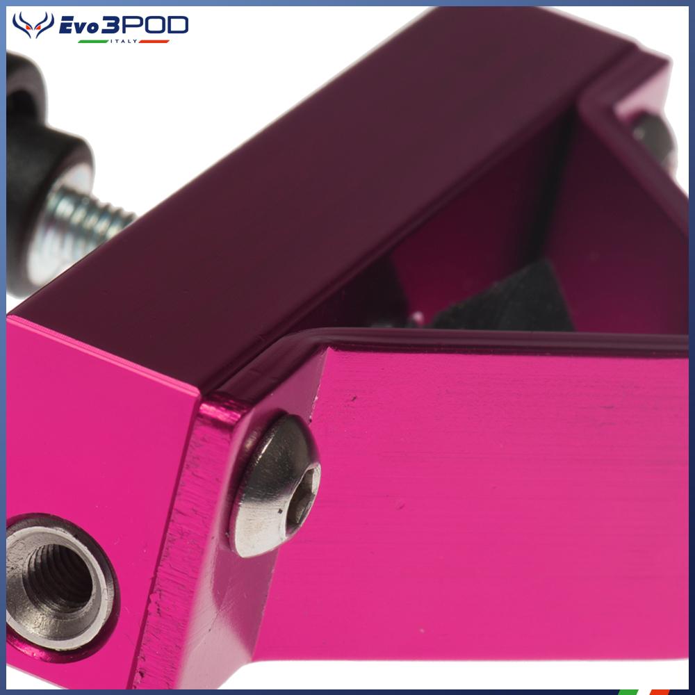 Evo3pod Prolunga per picchetto porta accessori elite pink