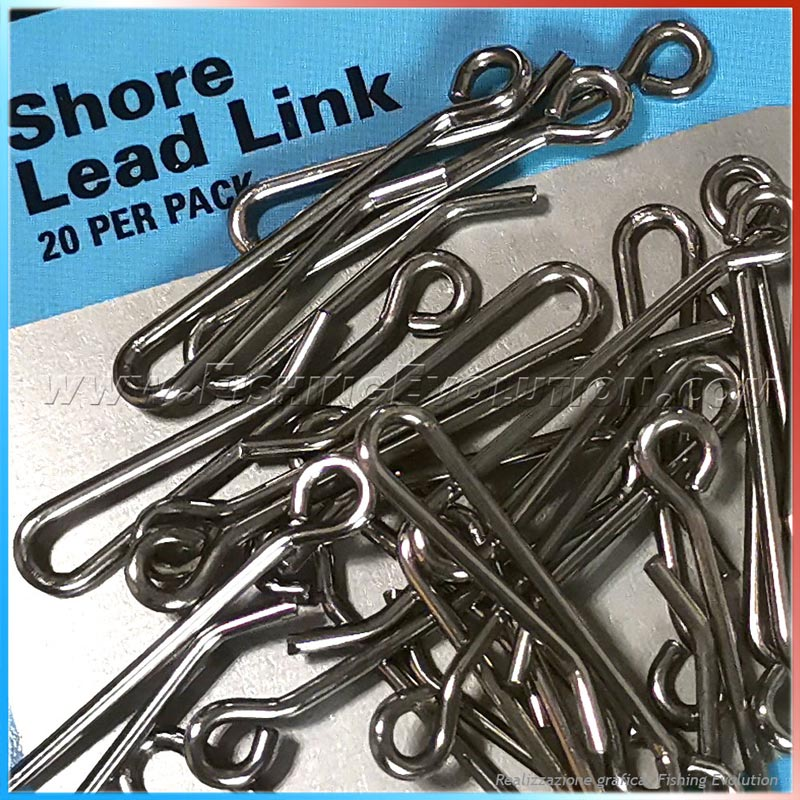 Shore Lead Link (20pz)