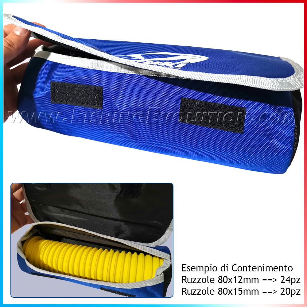 Tubo Porta Ruzzole o Bobine 30cm - Diam.10cm
