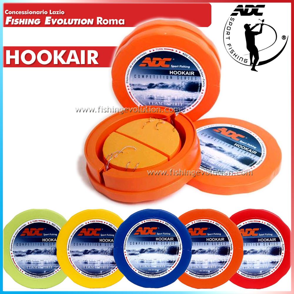 Hookair