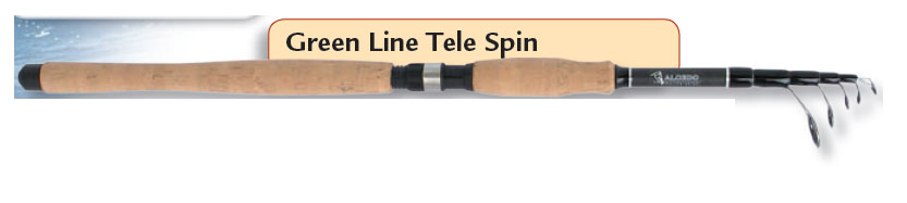 GREEN LINE TELE SPIN