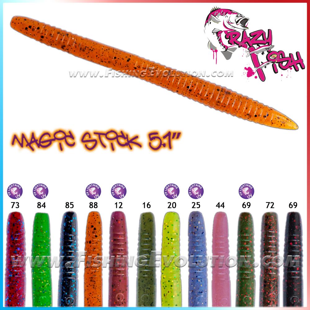 Magic Stick 5.1