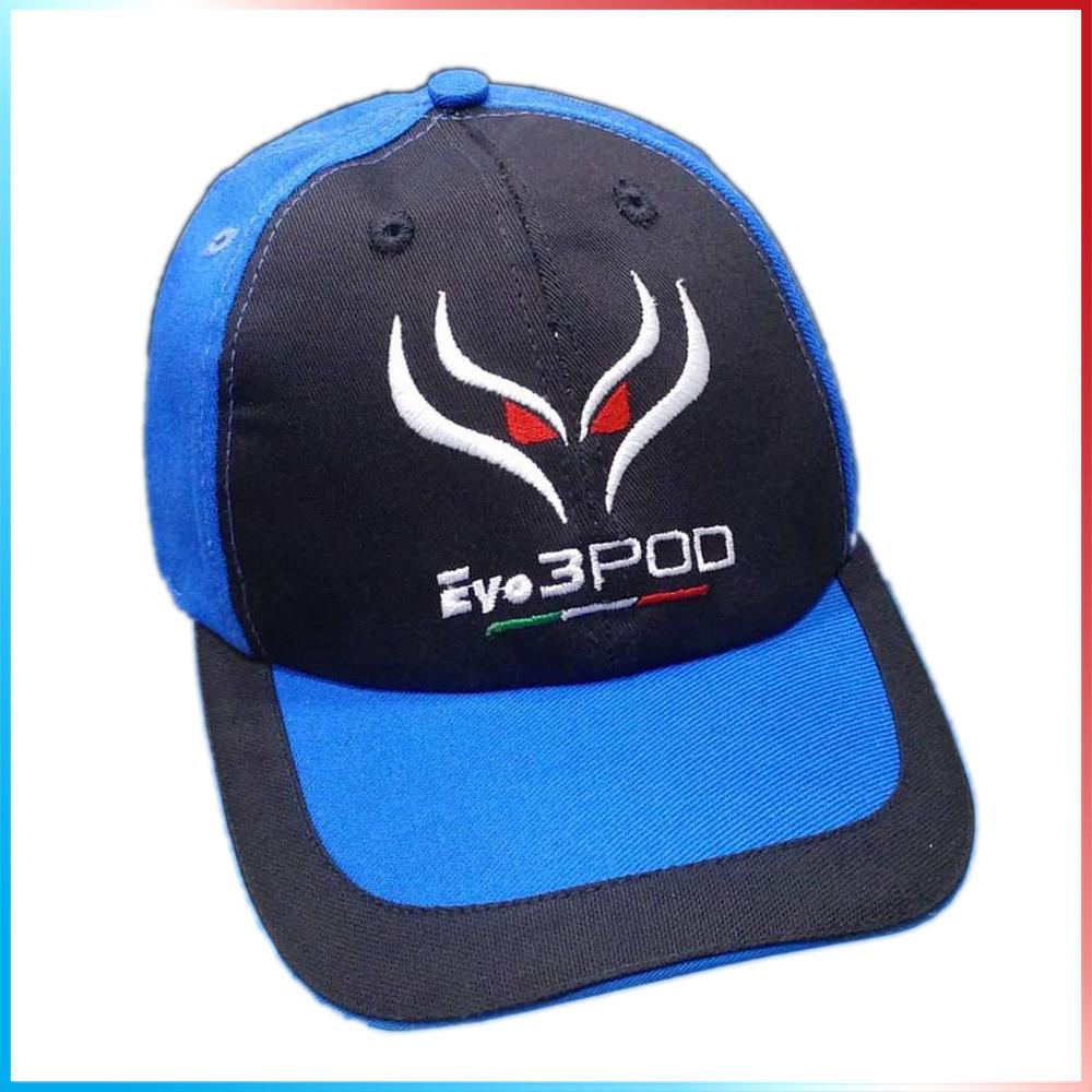 Cappello Evo3POD