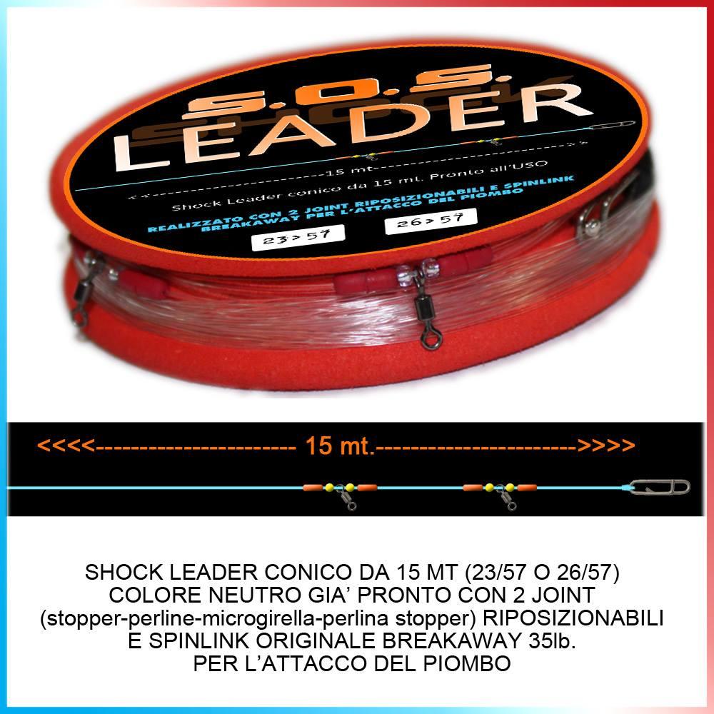 S.O.S. Leader
