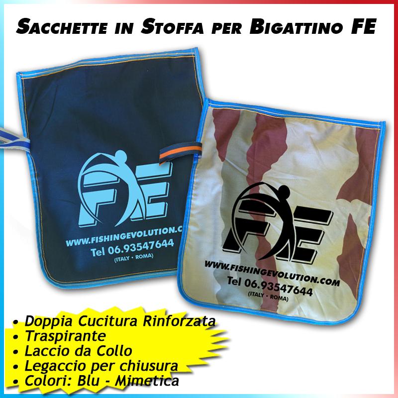 Sacche per Bigattini (FE192M)