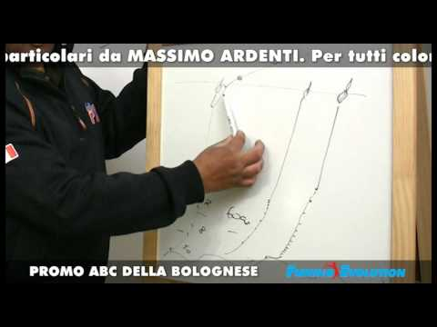 Video: Pesca in Fiumara con Massimo Ardenti
