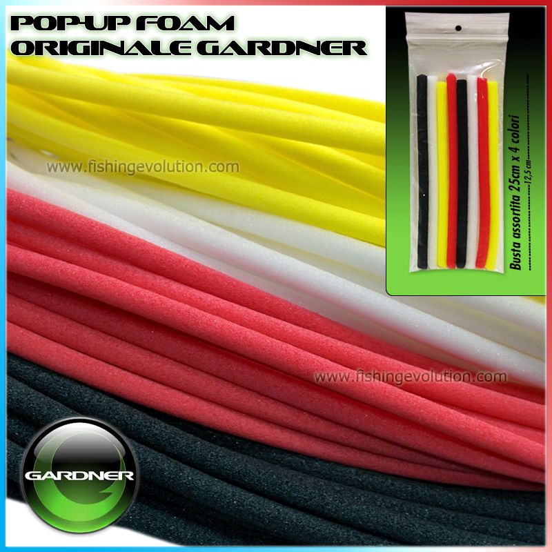 Foam Pop Up 6mm