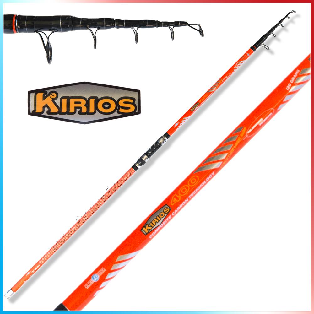 Kirios 400 - 120