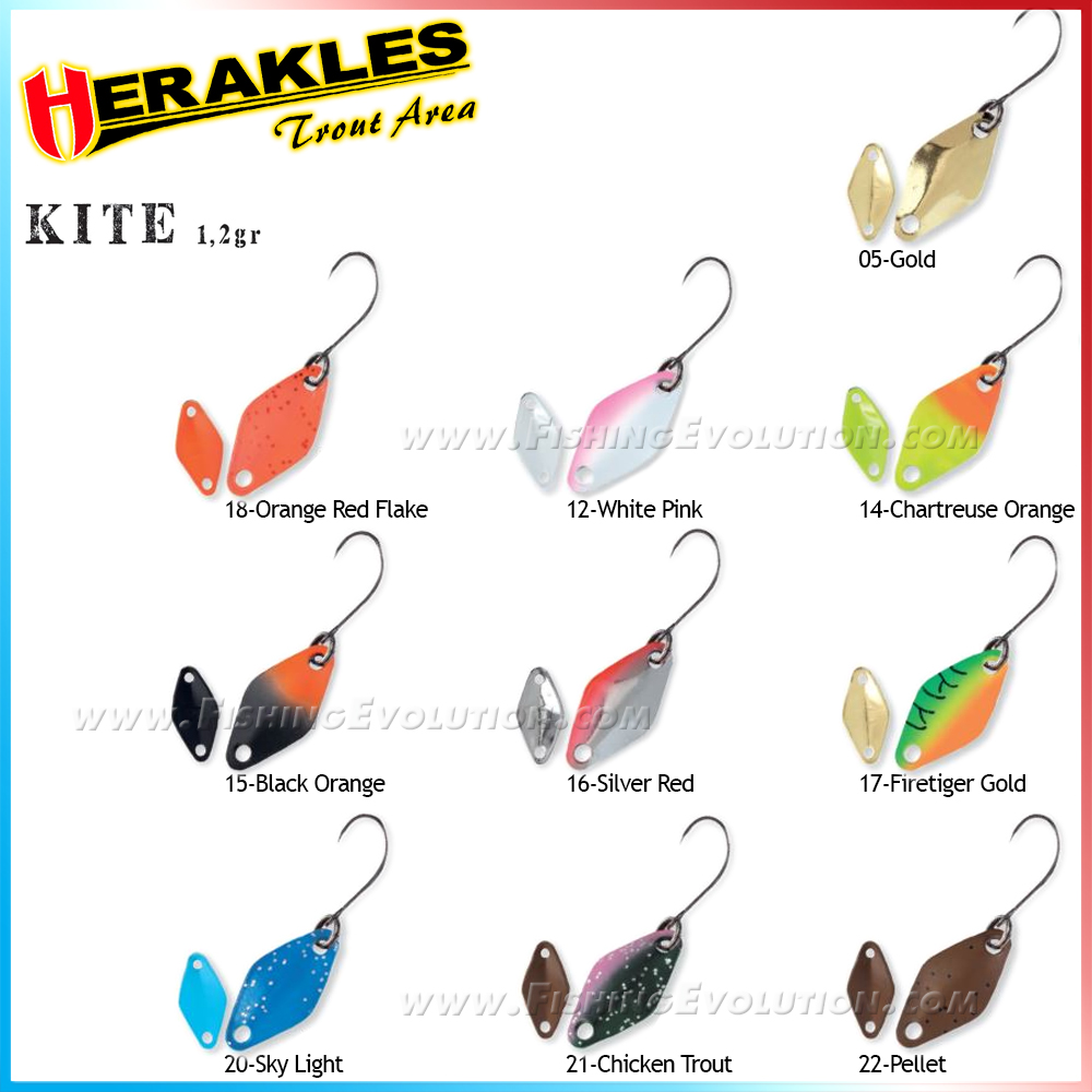 Spoon Kite 1.2