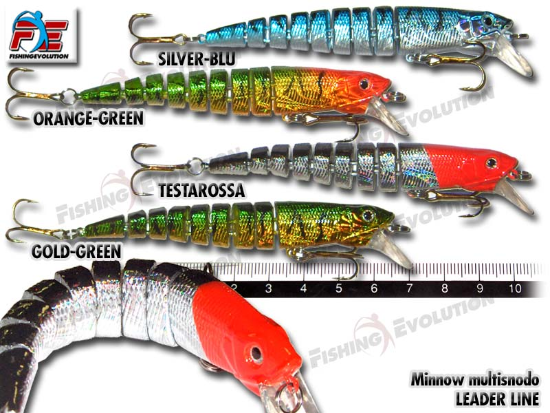 minnow multisnodo