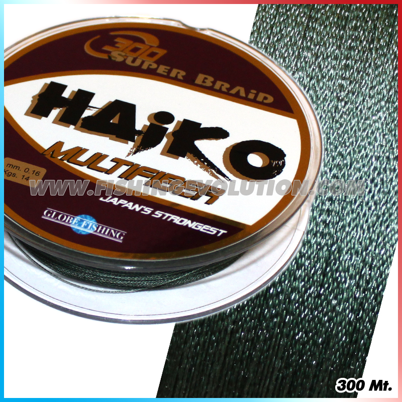 Multifibra Haiko 300