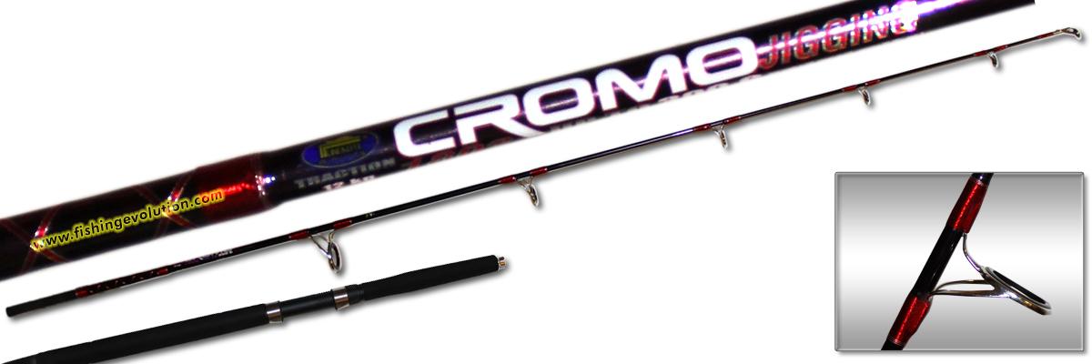 Cromo Jigging