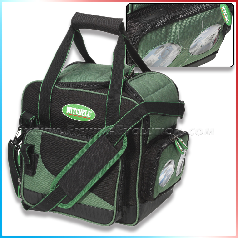 Tackle and Reel Bag (1309298)