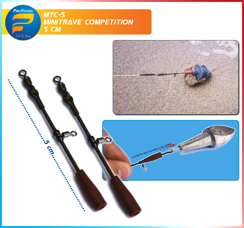 Minitravetto MTC-5